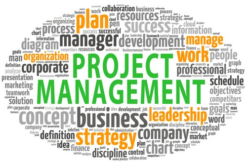Servizi di Project Management